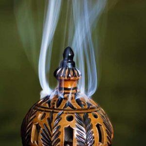 Incense & Incense Burners